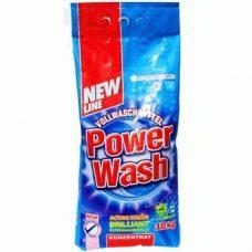 Power Wash – универсальный стиральный порошок, 10 кг.
