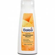 Balea Reinigungs Milch – очищающее молочко для лица, 200 мл.