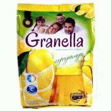 Чай с лимоном Granella Cytrynowym