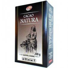 Celico Cacao Natura – экстра-темное какао (порошок), 200 гр.