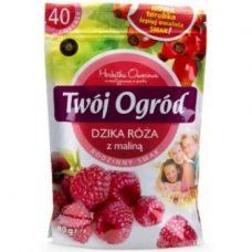 Twoj Ogrod z Malina - фруктовый чай