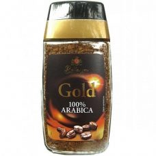 Bellarom Gold – кофе растворимый (арабика), 200 гр.