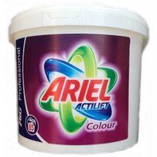 Ariel Actilift Colour – стиральный порошок для цветного белья, 5 кг.