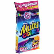 Multicolor – универсальный стиральный порошок, 10 кг.