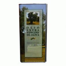 Colline di Romagna Olio Extra Vergine – оливковое масло, 5000 мл.