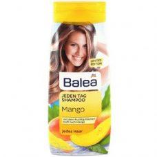 Balea Mango – ежедневный укрепляющий шампунь, 300 мл.