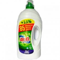 Ariel Actilift White – гель для белого белья, 5650 мл.