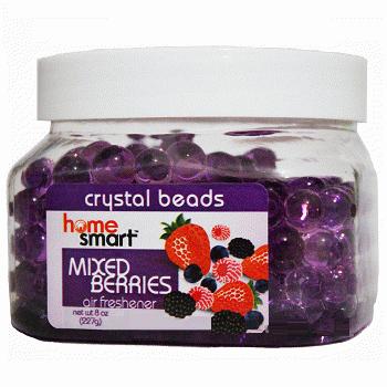 Home Smart Mixed Berries – гелевый освежитель воздуха (ягоды), 227 гр.