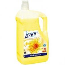 Lenor Summer Breeze – ополаскиватель для белья (концентрат), 5000 мл.