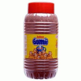 Gumis – детское растворимое какао с витаминами, 1000 гр.