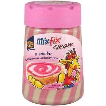 Kruger MixFix – шоколадно-клубничный крем, 400 гр.
