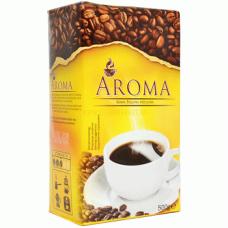 Aroma Kawa Palona Mielona – молотый кофе, 500 гр.
