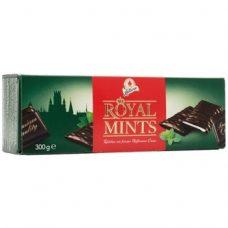 Десертный шоколад Halloren Royal Mints