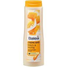 Пена для ванной Balea Cremebad Milch & Honig