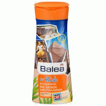 Balea Schaumbad Kids – детская пена для принятия ванны, 400 мл.