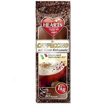 Hearts Cappuccino Feiner Kakaonote – капучино со вкусом какaо, 1000 гр.
