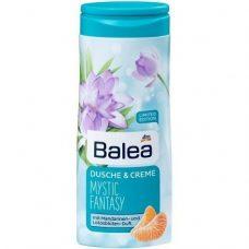 Balea Mystic Fantasy – гель-крем для душа (лотос и мандарин), 300 мл.