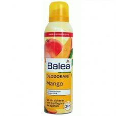 Balea Deodorant Mango – женский дезодорант-спрей, 200 мл.
