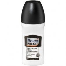 Шариковый дезодорант Balea Men Invisible Dry