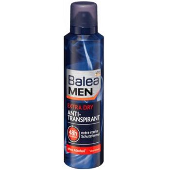 Мужской дезодорант Balea Men Extra Dry