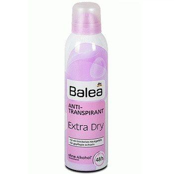Дезодорант Balea Anti-Transpirant Extra Dry