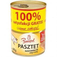 Паштет Pamapol Pasztet Mazowiecki