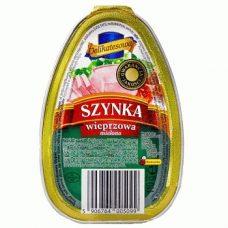 Купить польскую шинку Delikatesowa Szynka Wieprzowa