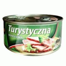 Turystyczna Konserwa – свиная консерва (тушенка), 300 гр.