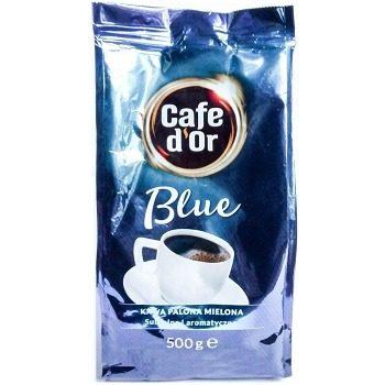 Молотый кофе Cafe D'or Blue