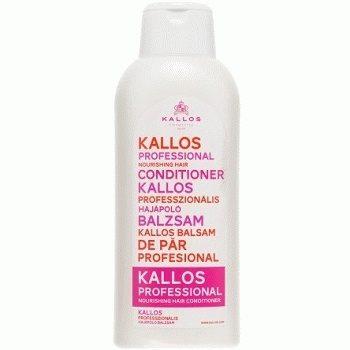 Кондиционер для волос Kallos Nourishing Conditioner