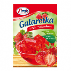 Желе Emix Galaretka Truskawka