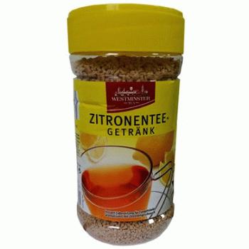 чай растворимый в гранулах фруктовый