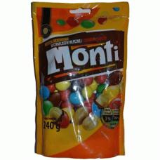 Monti - орешки