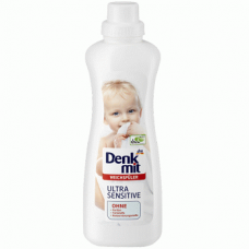Ополаскиватель Denkmit Weichspuler Ultra Sensitive