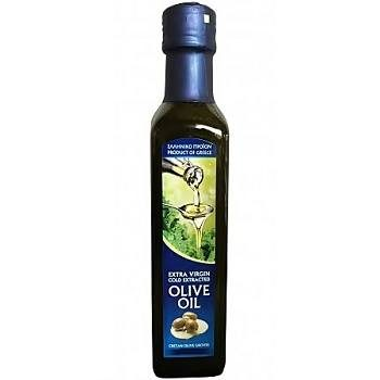 Olive Oil Extra Virgin Cold Extracted