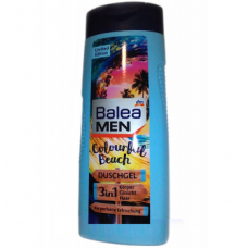 Гель для душа Balea Men Colourful Beach