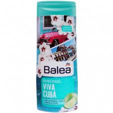 Гель для душа Balea Duschgel Viva Cuba