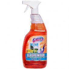 Gallus Glasreiniger Orange – средство для мытья окон, 1200 мл.