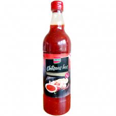 """Kania Chilisaus Hot – томатный соус """"Острый Чили"""", 650 мл."""