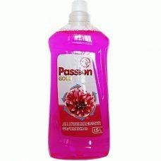 Passion Gold Gartenblumen – средство для мытья полов (садовые цветы), 1500 мл.