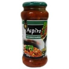 Aspiro Sos Meksykanski – томатный соус со специями, 520 мл.