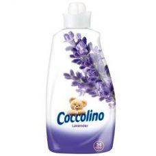 Coccolino Lavender – ополаскиватель для белья (лаванда), 1900 мл.