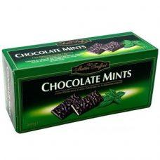 Шоколадные конфеты Maitre Fruffout Chocolate Mints