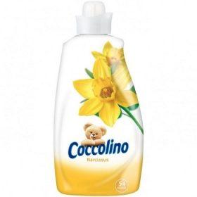 Coccolino Narcissus – ополаскиватель для белья (нарцисс), 1900 мл.