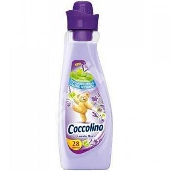 Ополаскиватель Coccolino Lavender Bloom