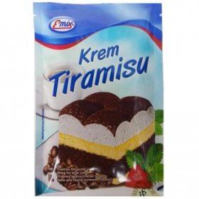 Emix Krem Tiramisu – крем для тортов тирамису, 100 гр.