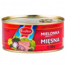 Консерва Evrameat Mielonka Miesna