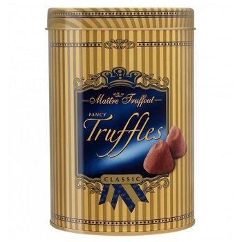 Шоколадные конфеты Maitre Truffout Classic