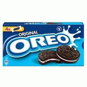 Oreo Original – шоколадное печенье с кремом, 176 гр.