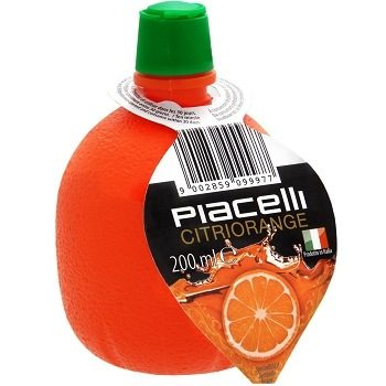 Сок апельсина Piacelli Citriorange